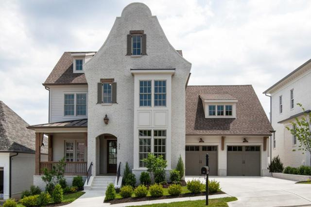 225 Cavanaugh Lane # 1289, Franklin, TN 37064 (MLS #1954143) :: Team Wilson Real Estate Partners