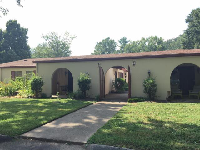 214 Old Hickory Blvd Apt 82 #82, Nashville, TN 37221 (MLS #1954174) :: CityLiving Group