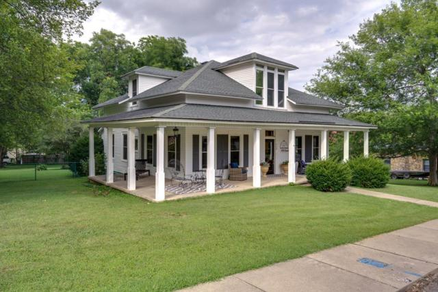 608 Wall Street, Mount Pleasant, TN 38474 (MLS #1954204) :: Nashville on the Move
