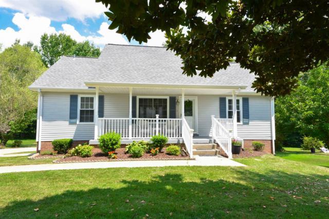 1329 Sun Valley Rd, Clarksville, TN 37040 (MLS #1954217) :: Nashville on the Move