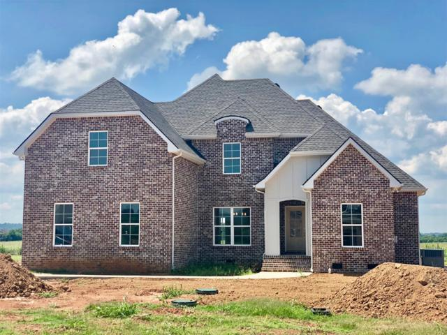 431 Old Orchard Dr, Lascassas, TN 37085 (MLS #1954223) :: Nashville On The Move