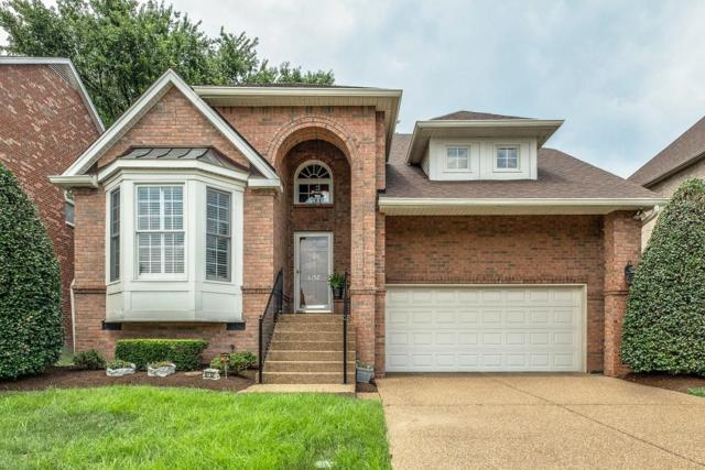 6152 Brentwood Chase Drive, Brentwood, TN 37027 (MLS #1954272) :: Ashley Claire Real Estate - Benchmark Realty