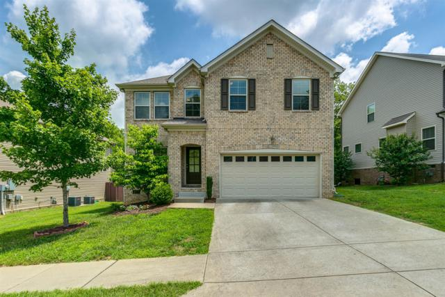 974 Legacy Park Rd, Mount Juliet, TN 37122 (MLS #1954282) :: Team Wilson Real Estate Partners