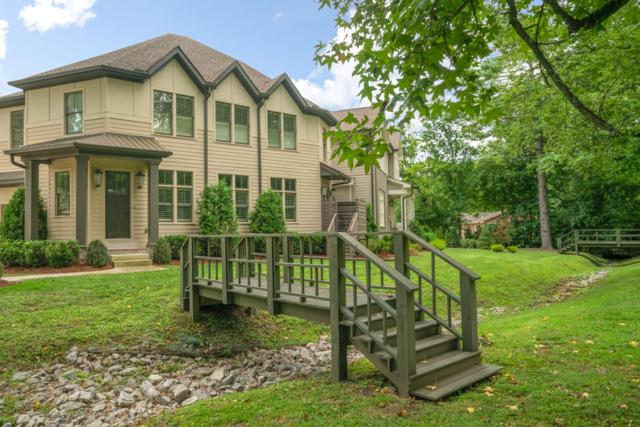 2801 White Oak Dr, Nashville, TN 37215 (MLS #1954435) :: The Miles Team | Synergy Realty Network