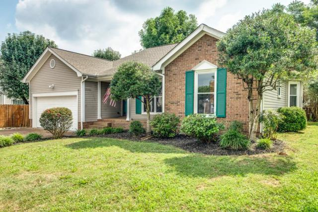 305 Harwich Ct, Nashville, TN 37211 (MLS #1954448) :: The Helton Real Estate Group