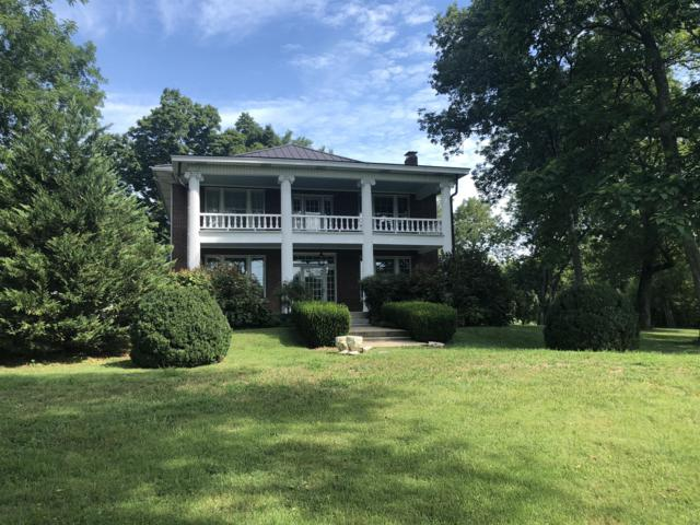 2575 31E Hwy, Gallatin, TN 37066 (MLS #1954451) :: RE/MAX Homes And Estates