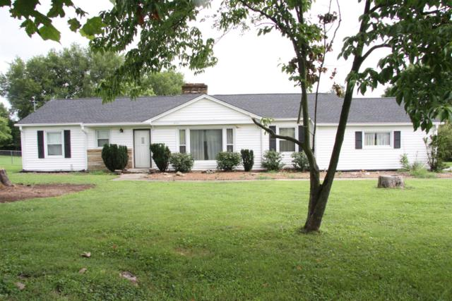 1406 Williamsport Pike, Columbia, TN 38401 (MLS #1954469) :: Nashville on the Move