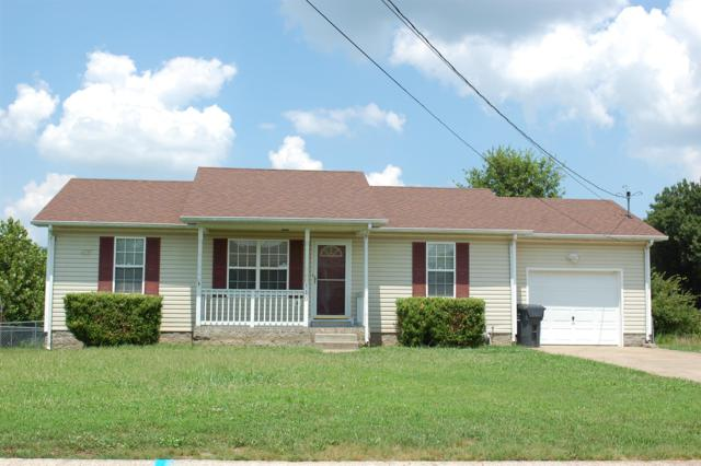 110 Sidney Ct, Oak Grove, KY 42262 (MLS #1954551) :: Nashville On The Move | Keller Williams Green Hill