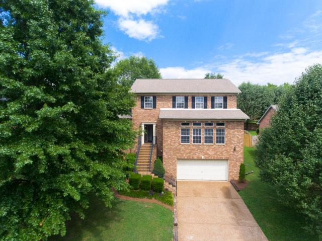 128 Mansker Park Dr, Hendersonville, TN 37075 (MLS #1954554) :: Ashley Claire Real Estate - Benchmark Realty
