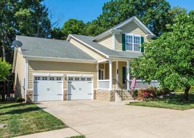 3137 Locust Hollow, Nolensville, TN 37135 (MLS #1954657) :: Team Wilson Real Estate Partners