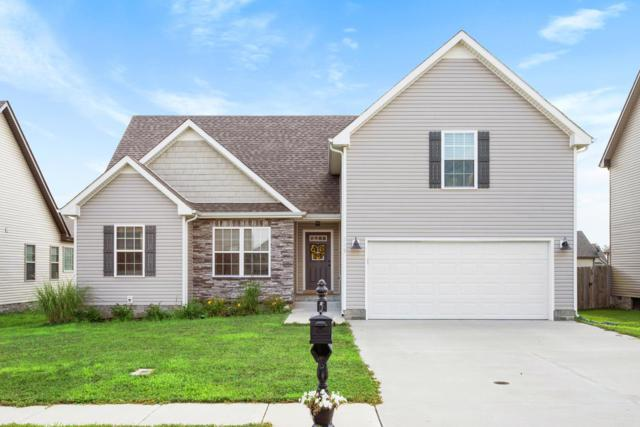 719 Backwind Ln, Clarksville, TN 37040 (MLS #1954721) :: CityLiving Group