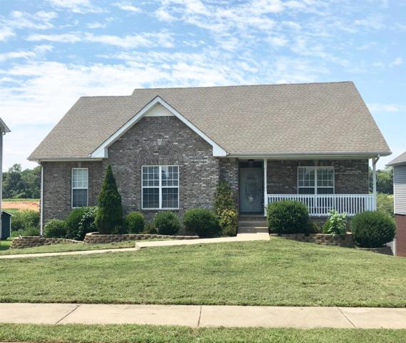 3216 Timberdale Dr, Clarksville, TN 37042 (MLS #1954742) :: RE/MAX Choice Properties
