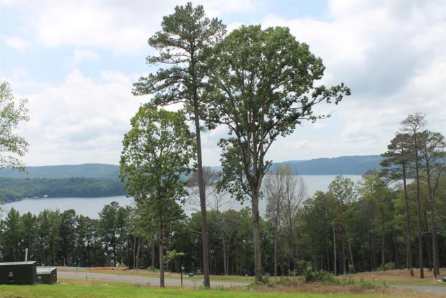 40 Fall Creek Drive, Guntersville, AL 35976 (MLS #1954771) :: FYKES Realty Group