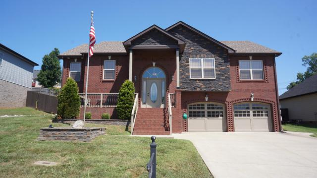 1105 Stillwood Dr, Clarksville, TN 37042 (MLS #1954885) :: HALO Realty