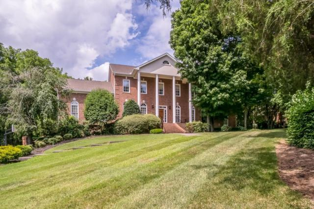 1745 Charity Dr, Brentwood, TN 37027 (MLS #1954905) :: Nashville on the Move
