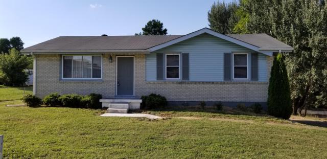 535 Gale Drive, Clarksville, TN 37040 (MLS #1954996) :: Nashville On The Move
