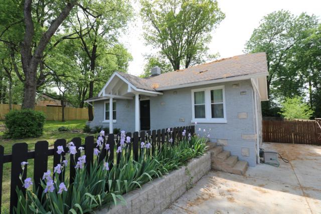 405 Scott Ave, Nashville, TN 37206 (MLS #1955017) :: Ashley Claire Real Estate - Benchmark Realty