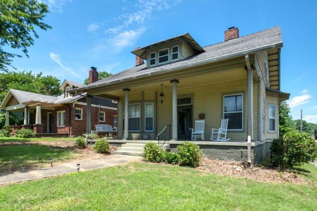 1715 Eastland Ave, Nashville, TN 37206 (MLS #1955057) :: John Jones Real Estate LLC