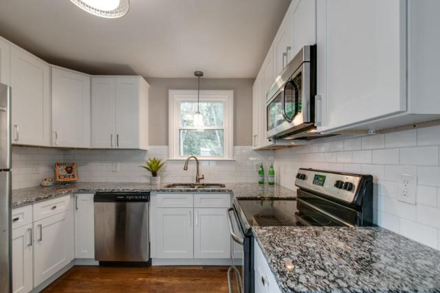 1017 44Th Ave N, Nashville, TN 37209 (MLS #1955173) :: Team Wilson Real Estate Partners