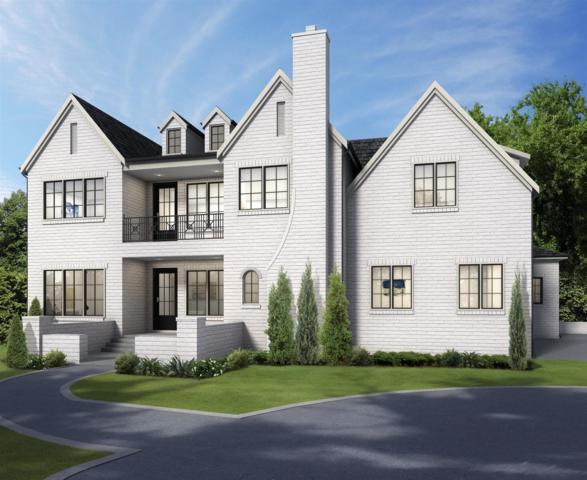4012 Estes Rd, Nashville, TN 37215 (MLS #1955174) :: Armstrong Real Estate