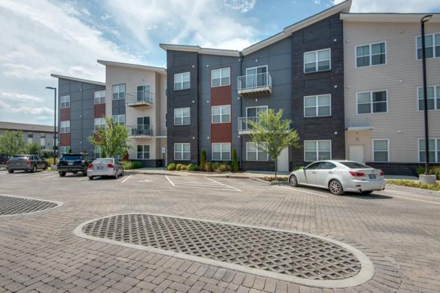 1118 Litton Ave Apt 302 #302, Nashville, TN 37216 (MLS #1955226) :: RE/MAX Homes And Estates