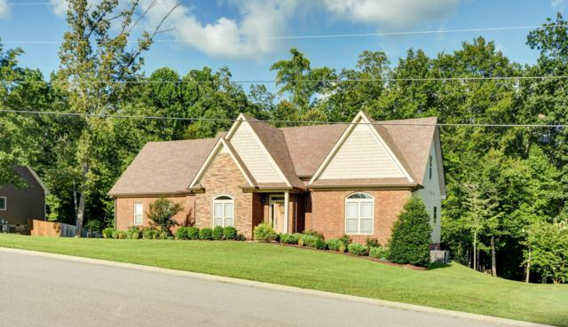 1338 Tannahill Way, Clarksville, TN 37043 (MLS #1955227) :: Team Wilson Real Estate Partners