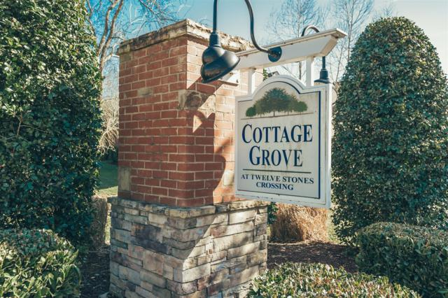 100 Placid Grove Ln Apt 603 #603, Goodlettsville, TN 37072 (MLS #1955277) :: The Kelton Group