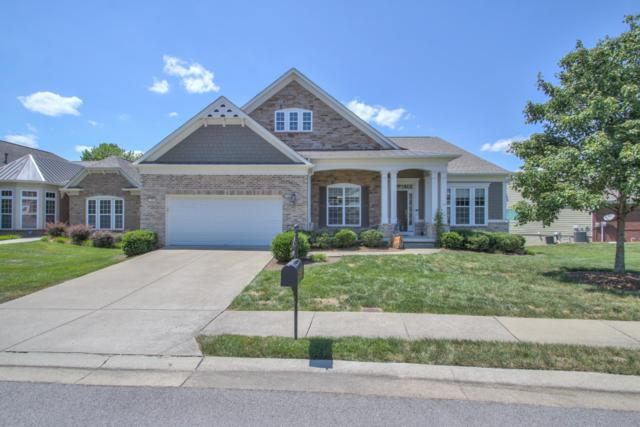 299 Antebellum Ln, Mount Juliet, TN 37122 (MLS #1955296) :: Team Wilson Real Estate Partners