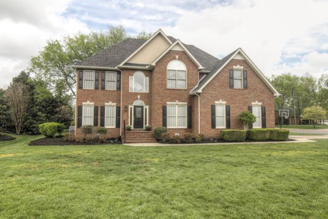 1602 Buckingham Dr, Murfreesboro, TN 37129 (MLS #1955352) :: RE/MAX Choice Properties
