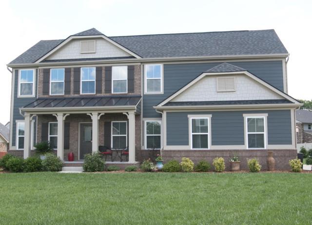 3207 Firerock Dr, Murfreesboro, TN 37128 (MLS #1955355) :: Team Wilson Real Estate Partners