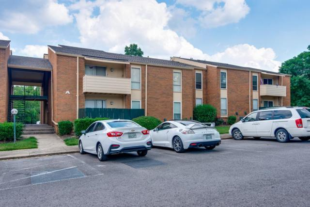 515 Basswood Ave A-19, Nashville, TN 37209 (MLS #1955358) :: The Kelton Group
