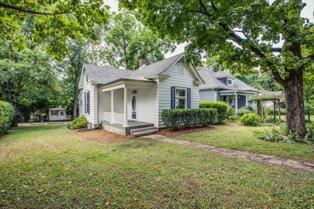 4501 Colorado Ave, Nashville, TN 37209 (MLS #1955365) :: Team Wilson Real Estate Partners