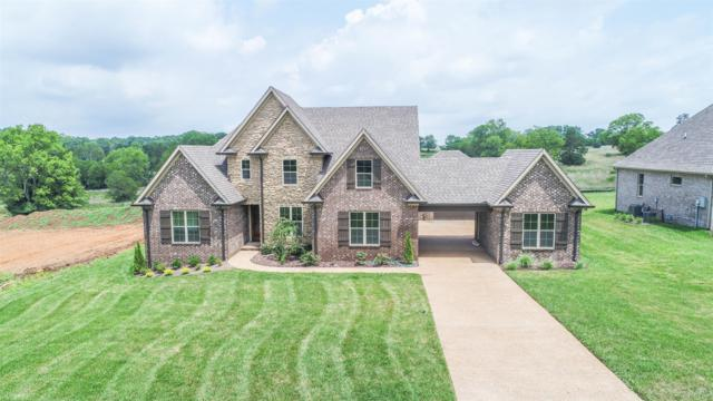 711 Shute Lane, Hendersonville, TN 37075 (MLS #1955427) :: John Jones Real Estate LLC
