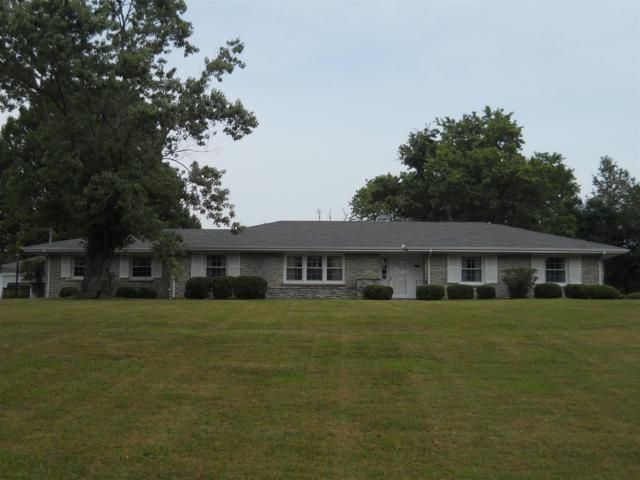 207 Orchard Dr, Shelbyville, TN 37160 (MLS #1955520) :: Nashville On The Move