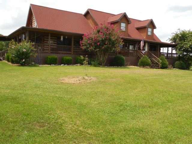 105 Sp Mcclanahan Rd, Watertown, TN 37184 (MLS #1955561) :: Nashville on the Move