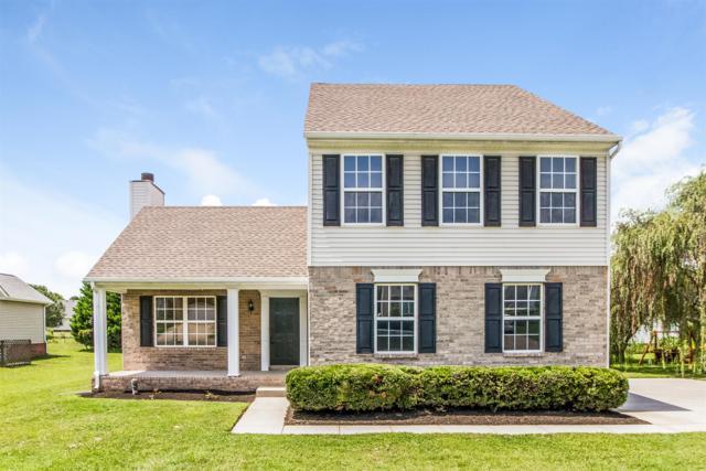 3431 Ravenel Ct, Murfreesboro, TN 37130 (MLS #1955566) :: John Jones Real Estate LLC