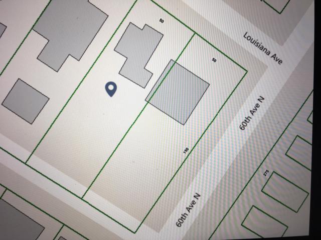 6003 Louisiana Ave, Nashville, TN 37209 (MLS #1955601) :: DeSelms Real Estate