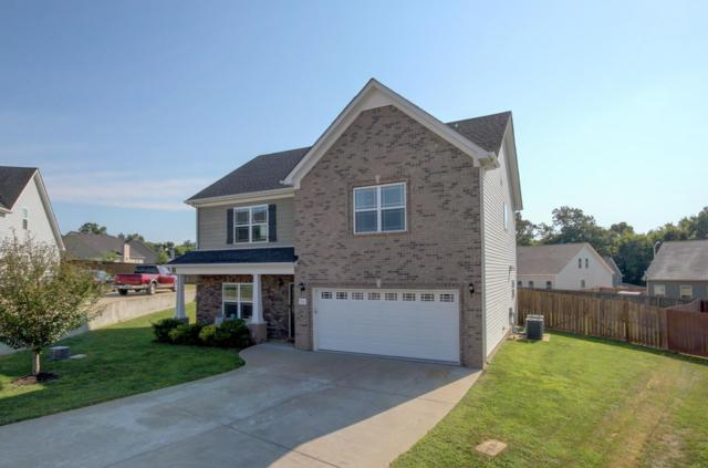 712 Evergreen Ct, Clarksville, TN 37040 (MLS #1955705) :: Team Wilson Real Estate Partners