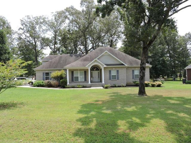 252 Oak Hollow Rd, Manchester, TN 37355 (MLS #1955711) :: Nashville On The Move