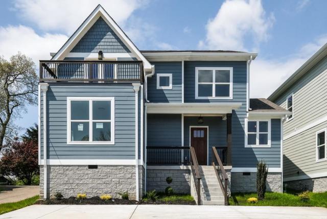 1702 A Sherwood Ln, Nashville, TN 37216 (MLS #1955797) :: Team Wilson Real Estate Partners