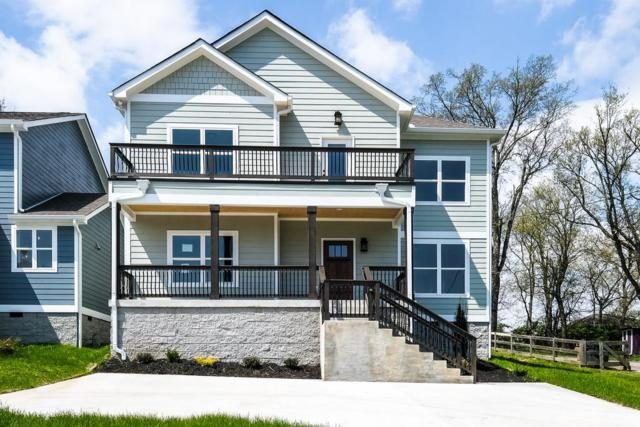 1702 B Sherwood Ln, Nashville, TN 37216 (MLS #1955799) :: Ashley Claire Real Estate - Benchmark Realty