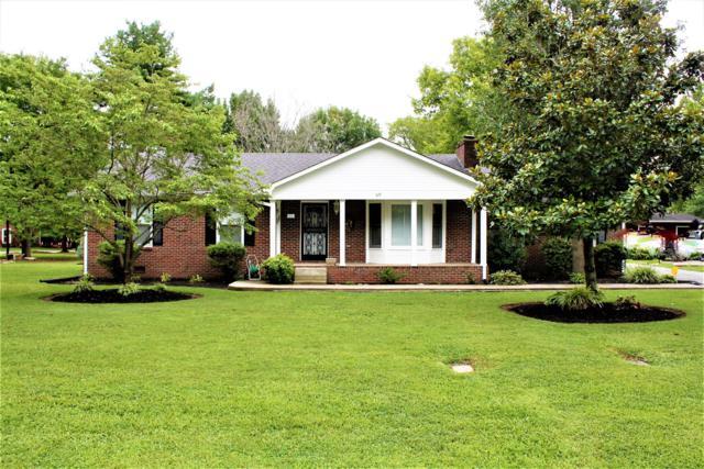 619 Haynes Drive, Murfreesboro, TN 37129 (MLS #1955824) :: Nashville on the Move
