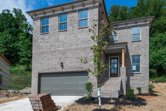 1457 Scarcroft Lane, Lot 167, Nashville, TN 37221 (MLS #1955832) :: RE/MAX Homes And Estates