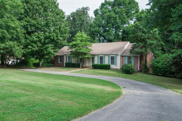 6355 Panorama Dr, Brentwood, TN 37027 (MLS #1955852) :: REMAX Elite