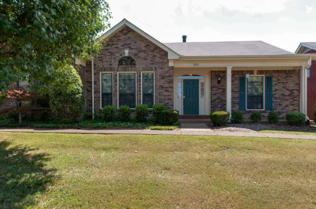 9223 Sawyer Brown Rd, Nashville, TN 37221 (MLS #1955874) :: RE/MAX Choice Properties