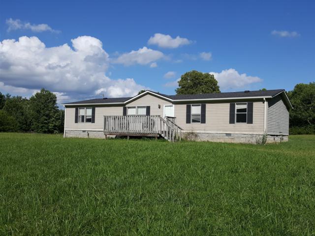 1400 Bear Ck Rd S, Dickson, TN 37055 (MLS #1955930) :: John Jones Real Estate LLC