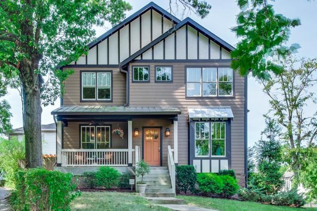 501 Acklen Park Dr, Nashville, TN 37205 (MLS #1955952) :: RE/MAX Homes And Estates