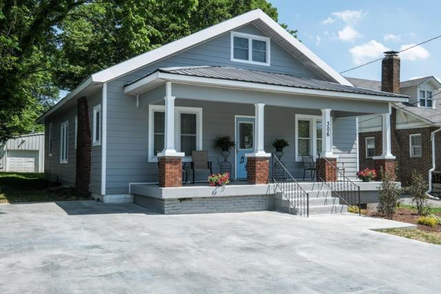 306 Radnor St, Nashville, TN 37211 (MLS #1955989) :: Armstrong Real Estate
