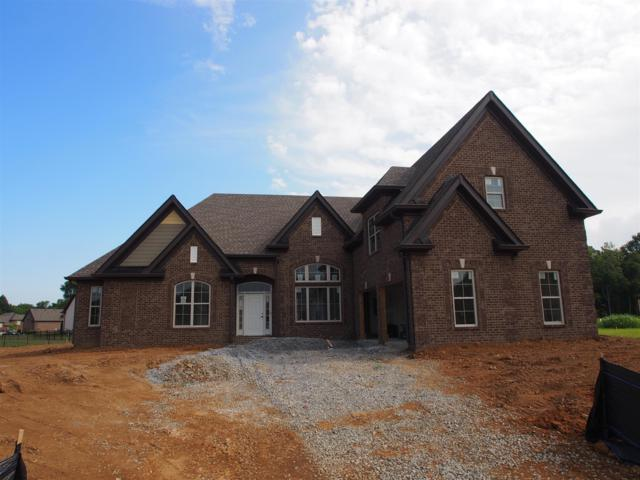 121 Worcester's Point, Hendersonville, TN 37075 (MLS #1956012) :: HALO Realty