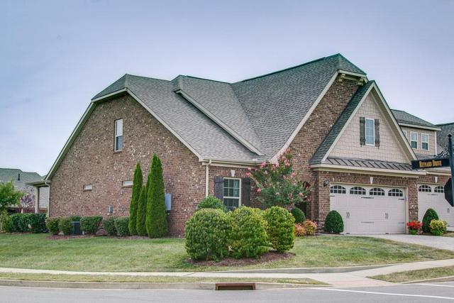 1048 Prestwick Ln, Gallatin, TN 37066 (MLS #1956021) :: RE/MAX Choice Properties